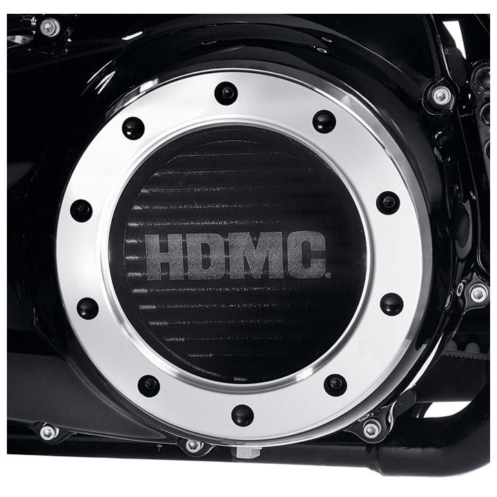 HDMC 더비 커버 투어링용