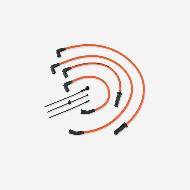 점화 플러그 와이어 오렌지-투어링M