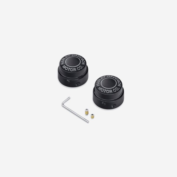 HD-로고 블랙 엑슬 커버