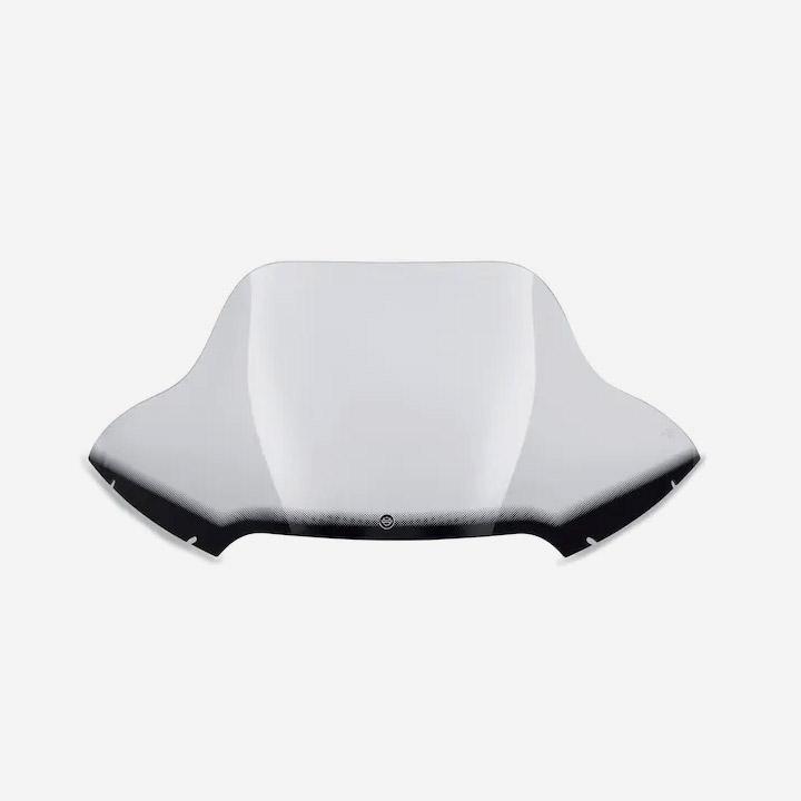 12인치 스플리터 윈드실드(라이트 스모크)
