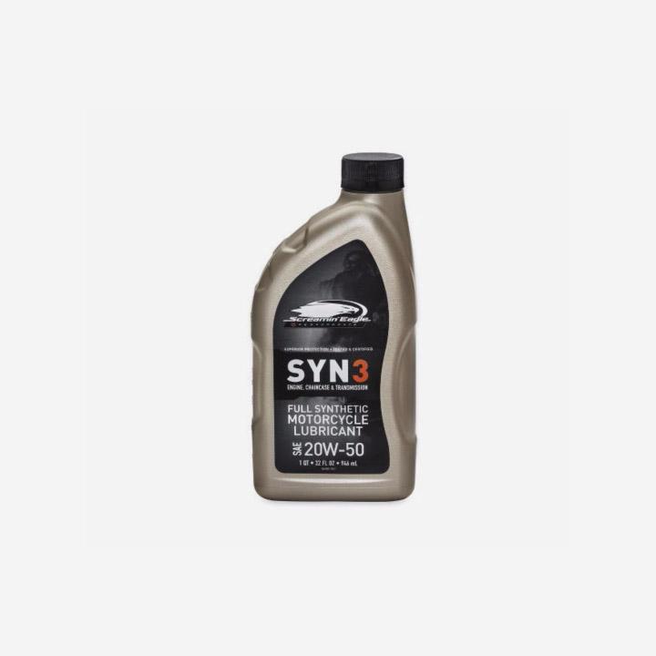 SYN3 엔진오일 1-QT