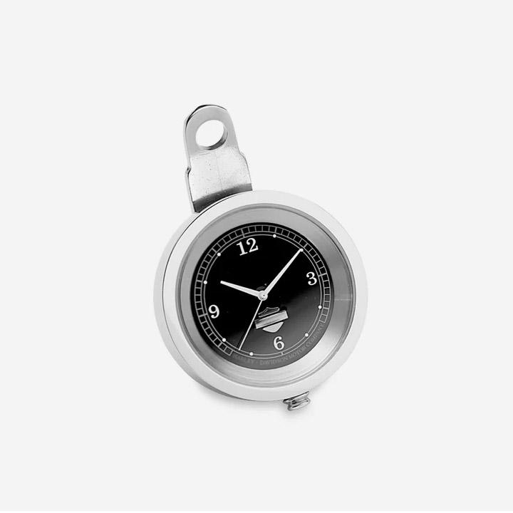 핸들바 시계 블랙[75041-03]