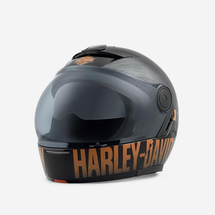 밴오커 모듈러 헬멧 BLACK
