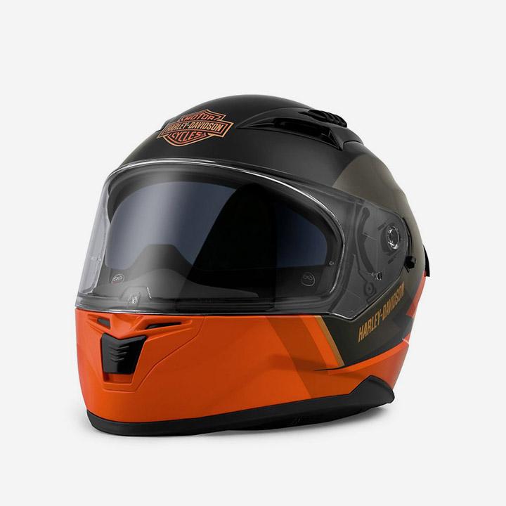 킬리안 풀페이스 헬멧 B&O