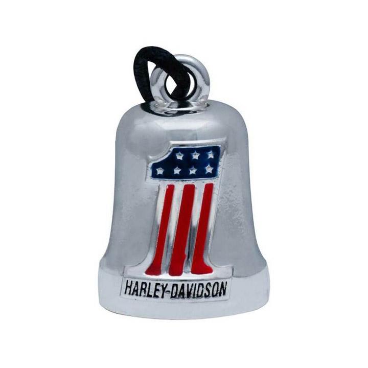 할리데이비슨 아메리칸 플래그 라이드벨