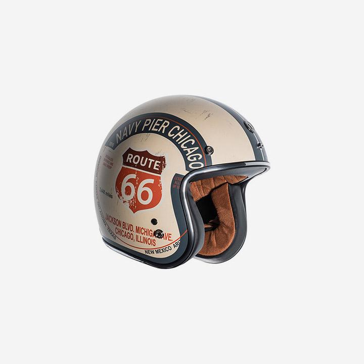 PCH 오픈페이스 토크 헬멧